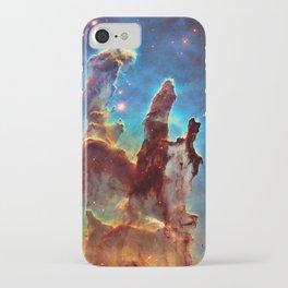 Hubble Telescope: Pillars of Creation iPhone Case