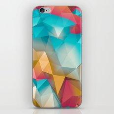 Land Sphere iPhone & iPod Skin