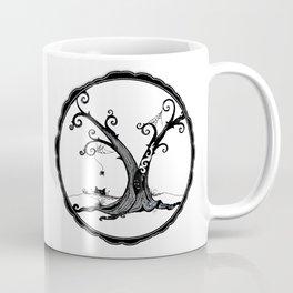 """Familiar and Friend"" Coffee Mug"
