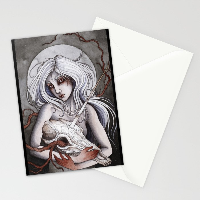 Bereavement Stationery Cards
