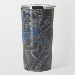 Howl at the Moon Infared Travel Mug