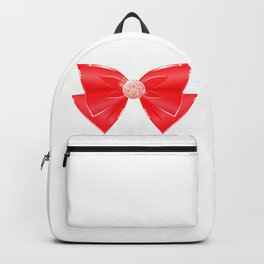 Sailor Moon Anime Transformation Brooch Backpack