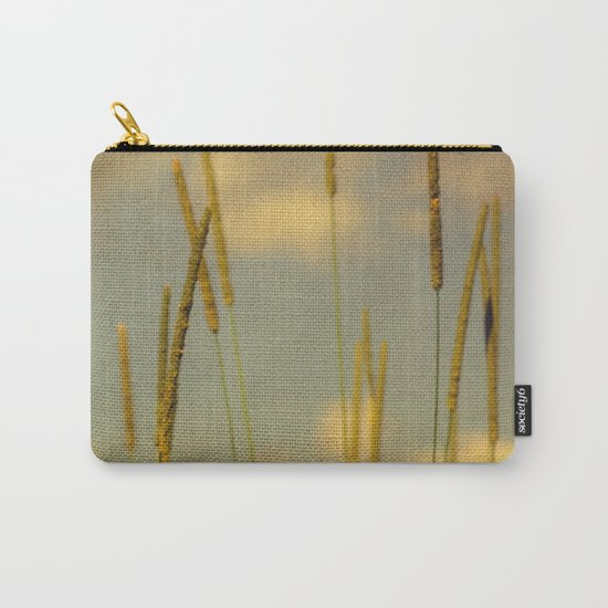 A Place to Breathe Carry-All Pouch