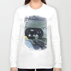 The Escape Long Sleeve T-shirt