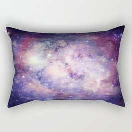 Galaxy 1 Rectangular Pillow