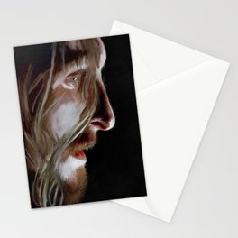 Dwight - The Walking Dead Stationery Cards
