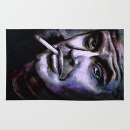 Jack Nicholson Rug