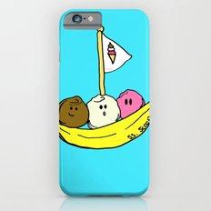 Banana Boat iPhone 6s Slim Case