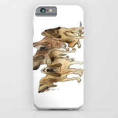 Hounds iPhone 6s Slim Case