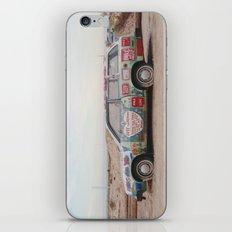 Car Art iPhone & iPod Skin