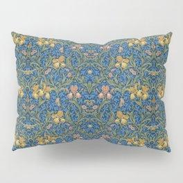 William Morris Flowers Pillow Sham