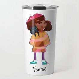 Wonderful Travel Mug