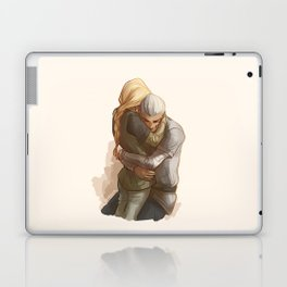 Carranam Laptop & iPad Skin