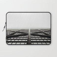 Chicago - Hancock Laptop Sleeve