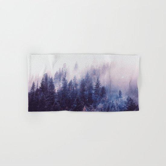 Misty Space by therocketman
