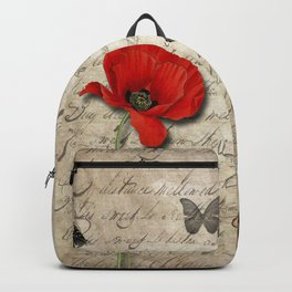 Special love letters Backpack