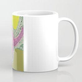 water beast Coffee Mug