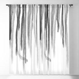 Acid Rain Blackout Curtain