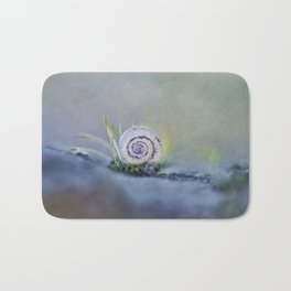 One moment in time Bath Mat