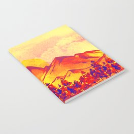 Landscape #05 Notebook
