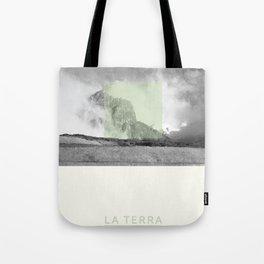 La Terra Tote Bag