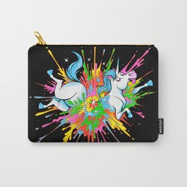 Unicorn Blast Carry-All Pouch