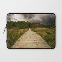 El Camino Laptop Sleeve