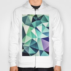 :: digital pattern :: Hoody