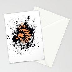 knvb royal lion Stationery Cards