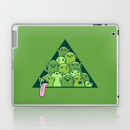Itty-bitty Goblin Hoard Laptop & iPad Skin