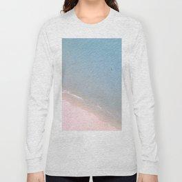 """""""Ocean dreams"""". At the paradise Long Sleeve T-shirt"""