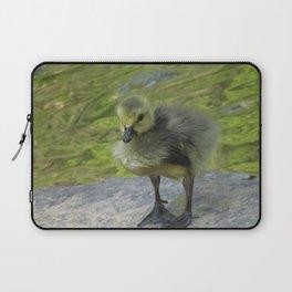 Little Gosling Laptop Sleeve
