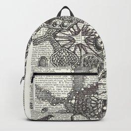 Globby Blobs Backpack