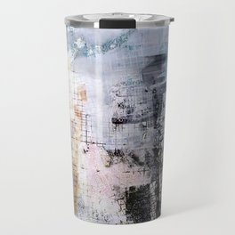 Session 29: Twisted Future (Flux in the Battlemarket) Travel Mug