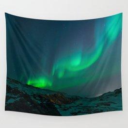 Aurora Wall Tapestry