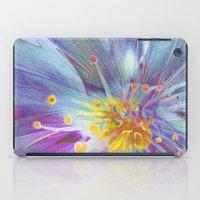 blossom iPad Cases featuring Blossom by Klara Acel