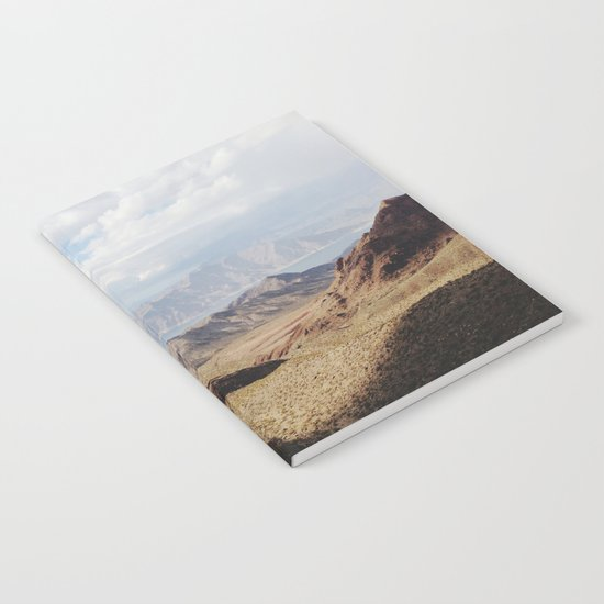 Lake Mead Notebook