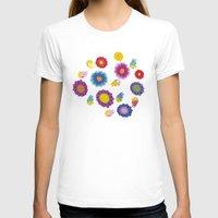 ukraine T-shirts featuring Picturesque Ukraine by rusanovska