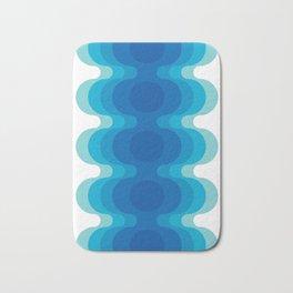 Echoes - Ocean Bath Mat