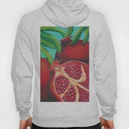 Pomegranates Hoody