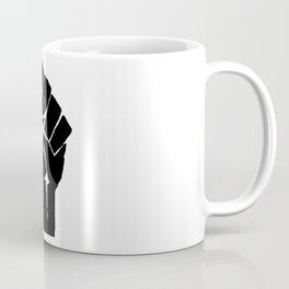 BLM Fist Coffee Mug