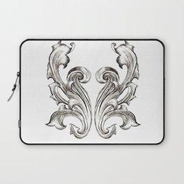 Baroque Laptop Sleeve