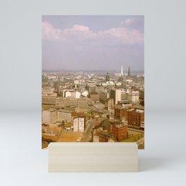 Hamburg 63 Mini Art Print