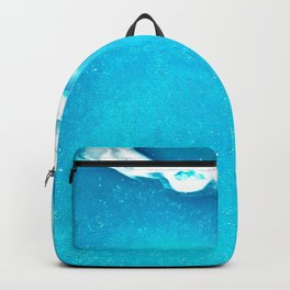 Ghostly Waters Backpack