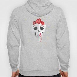 Salsa Skull Hoody
