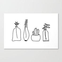 Pretty Little Things Canvas Print