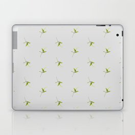 Minimal garden | l1 Laptop & iPad Skin