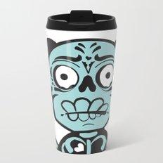 El Panda Dos Metal Travel Mug