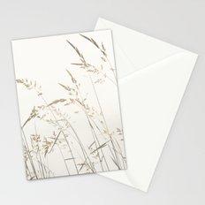 Field Grass Stationery Cards