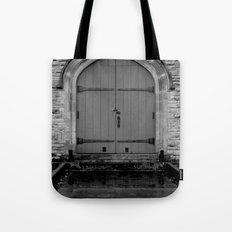 Lasciate Ogni Speranza Tote Bag